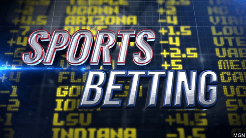 Iowa Sports Betting