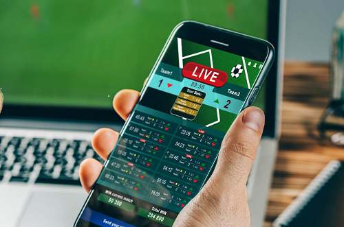 West Virginia Mobile Sports Betting