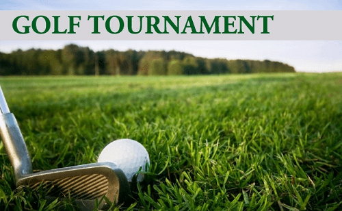 Golf Tournament Betting
