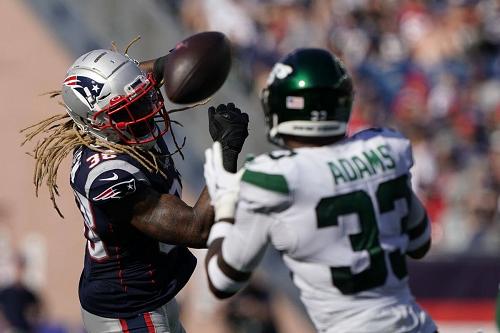 Patriots vs Jets