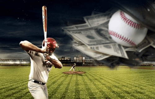 USA Baseball Betting