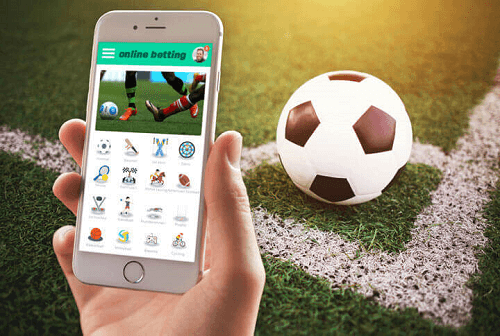 Best Mobile Sports Betting USA