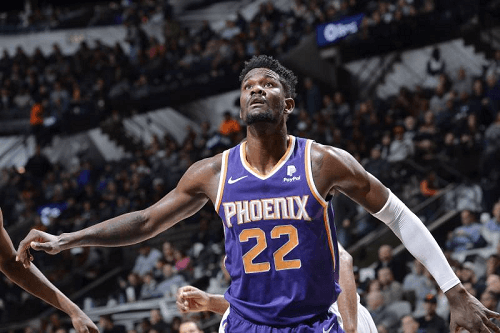 Phoenix Suns vs Los Angeles Clippers Betting Odds
