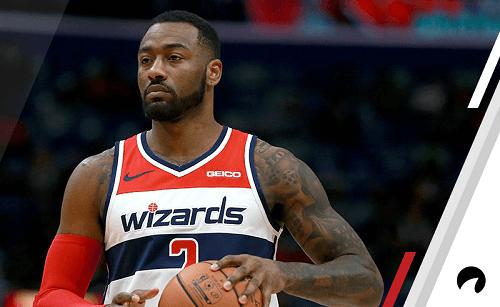 Atlanta Hawks Take Washington Wizards