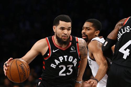 Toronto Raptors vs Hornets Matchup
