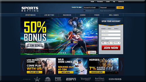 sportsbetting.ag bonuses