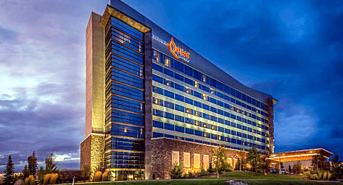 Washington Tribal Casinos