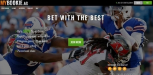 mybookie sportsbook