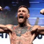 Conor McGregor Retires