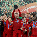 Liverpool wins EPL