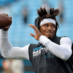 Cam Newton Signs New Contract