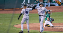 Colorado Rockies vs Oakland Athletics