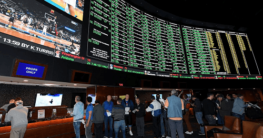 Washington Sports Betting